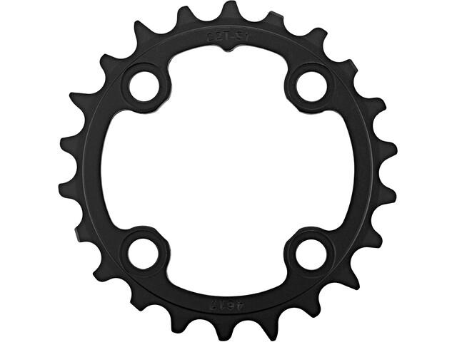 SRAM MTB Plateau 10 vitesses 64 mm, matte black